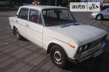 Седан ВАЗ 2106 1977 в Вінниці