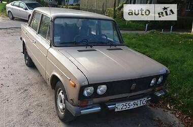 Седан ВАЗ 2106 1986 в Львові