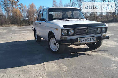 Седан ВАЗ 2106 1993 в Славуте