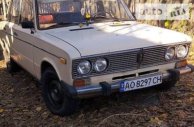 Седан ВАЗ 2106 1989 в Ужгороде