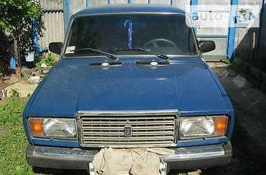 ВАЗ 2107 2001 в Сумах