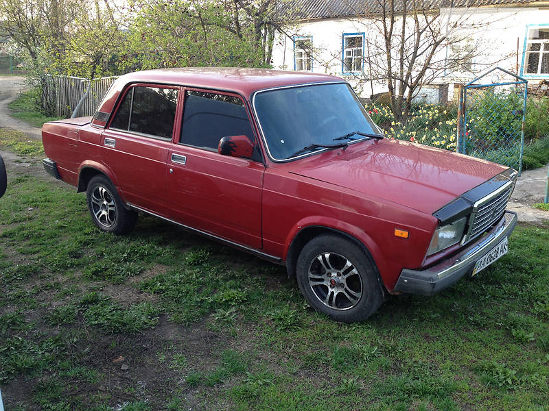 ВАЗ 2107 2005 в Житомире