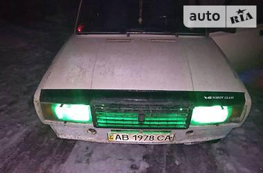 ВАЗ 2107 1996 в Виннице