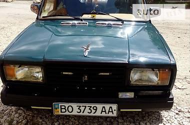 ВАЗ 2107 2004 в Тернополе