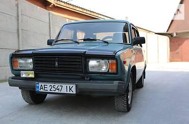 ВАЗ 2107 2004 в Дніпрі