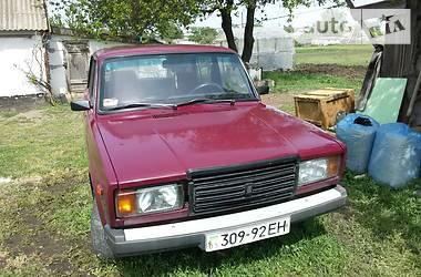 ВАЗ 2107 1996 в Донецке