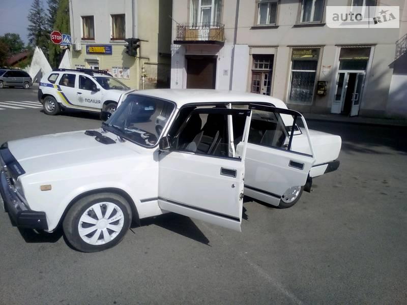 ВАЗ 2107 2005 в Дрогобыче