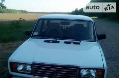 ВАЗ 2107 2002 в Виннице