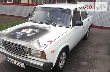 ВАЗ 2107 1997 в Черкассах