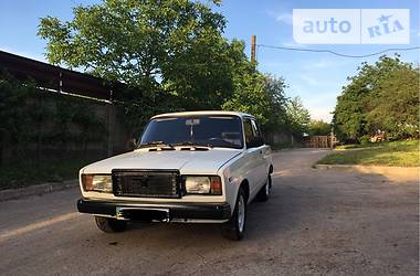 ВАЗ 2107 1993 в Сокале