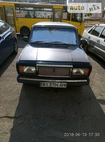 Lada (ВАЗ) 2107 2005 года в Киеве