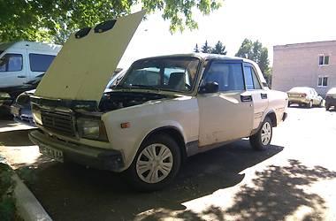 ВАЗ 2107 1997 в Днепре