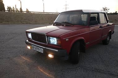 ВАЗ 2107 1998 в Энергодаре