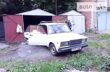 ВАЗ 2107 1991 в Вінниці