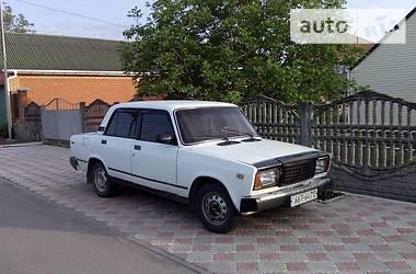 ВАЗ 2107 1987 в Виннице
