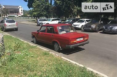 ВАЗ 2107 1998 в Харькове