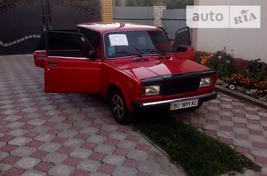ВАЗ 2107 1997 в Тернополе