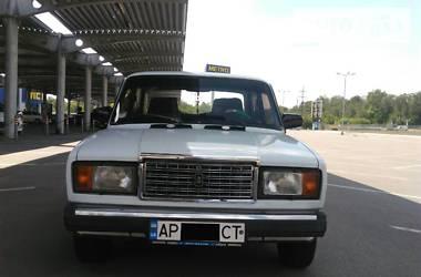 ВАЗ 2107 2001 в Запорожье