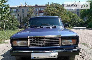 ВАЗ 2107 1996 в Луганске