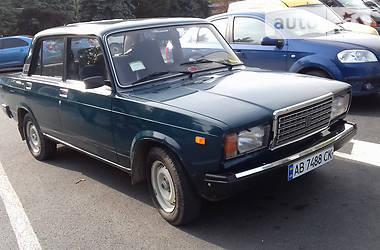 ВАЗ 2107 2002 в Житомире