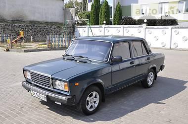 ВАЗ 2107 2006 в Ровно