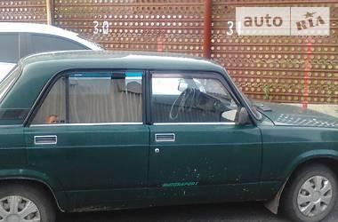 ВАЗ 2107 1997 в Чернигове