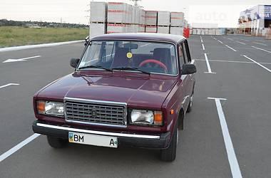 ВАЗ 2107 2004 в Мариуполе