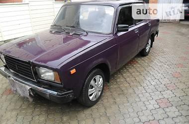 ВАЗ 2107 1989 в Сумах