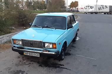 ВАЗ 2107 1989 в Запорожье
