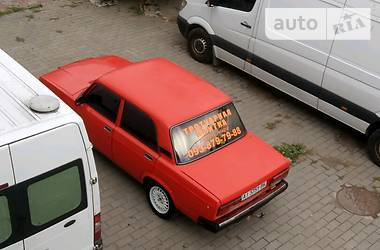 ВАЗ 2107 1985 в Броварах