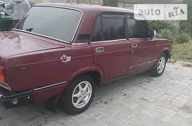 ВАЗ 2107 2002 в Каменец-Подольском