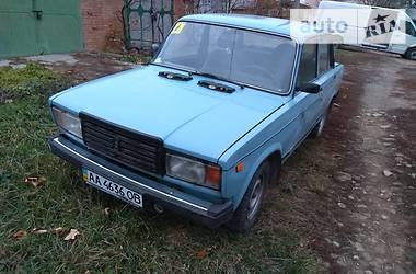 ВАЗ 2107 1995 в Немирове