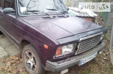 ВАЗ 2107 2003 в Гайсине