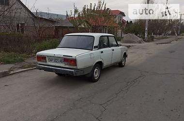 ВАЗ 2107 1993 в Запоріжжі