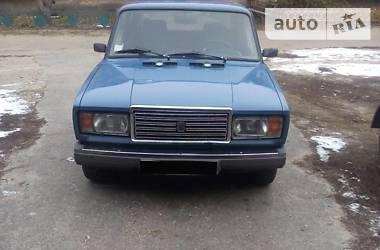 ВАЗ 2107 1989 в Чернигове
