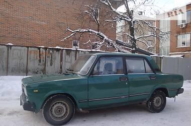 ВАЗ 2107 1999 в Хмельницком