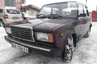ВАЗ 2107 2005 в Сумах