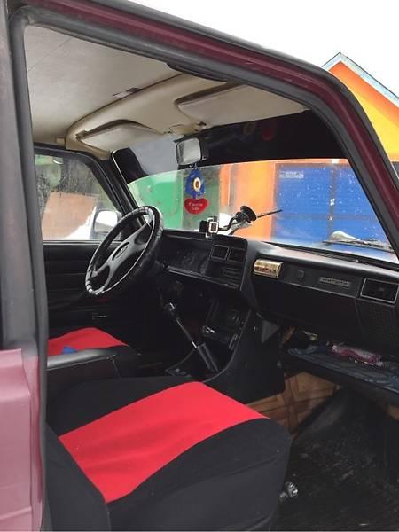 Lada (ВАЗ) 2107 2002 года в Черновцах