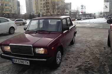 ВАЗ 2107 1998 в Киеве