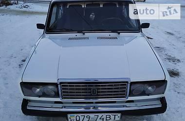 ВАЗ 2107 2003 в Раздельной
