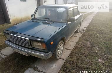 ВАЗ 2107 2004 в Тячеве