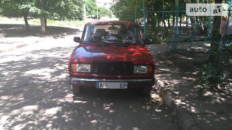 Lada (ВАЗ) 2107 1994 года в Запорожье