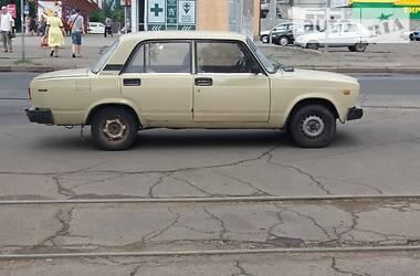 ВАЗ 2107 1991 в Николаеве