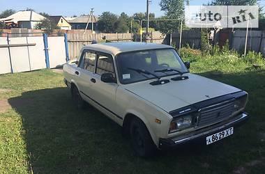 ВАЗ 2107 1987 в Конотопе