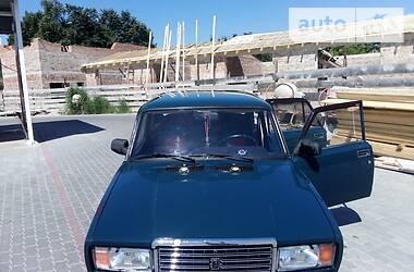 ВАЗ 2107 2002 в Калуше