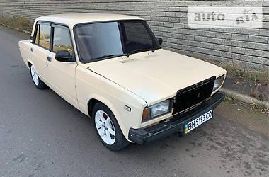 ВАЗ 2107 1997 в Одессе