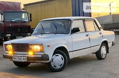 ВАЗ 2107 1991 в Одессе