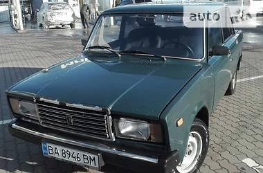 ВАЗ 2107 2005 в Луцке