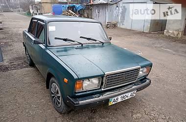 ВАЗ 2107 2005 в Каменец-Подольском