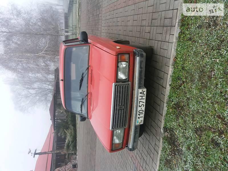 ВАЗ 2107 1993 в Никополе